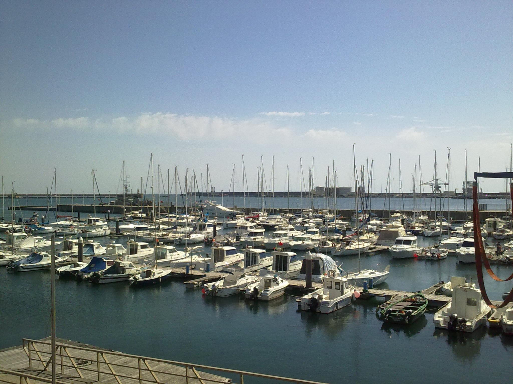 Marina Porto Atlântico